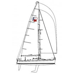Farr 40 Custom Rigging