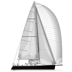 J109 Custom Rigging