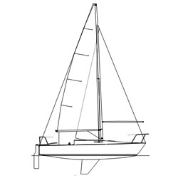 J24 Custom Rigging