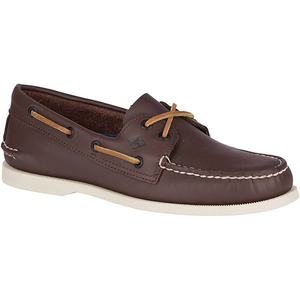 Men's Authentic Original Leather Boat Shoes