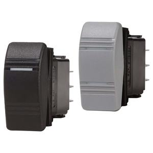 Waterproof Contura Switches
