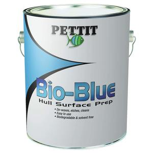 Bio-Blue 92 Hull Surface Prep