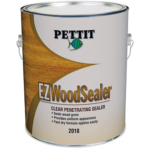 EZ Wood Sealer