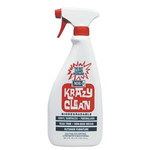 Krazy Clean All-Purpose Cleaner