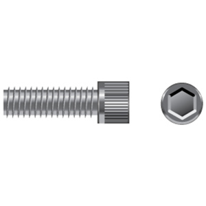 Stainless Steel Metric Cap Screws