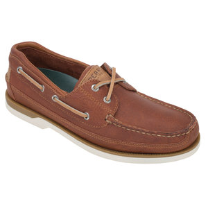 Men's Mako 2-Eye Canoe Moc Boat Shoes