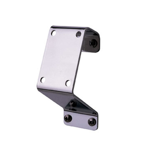 Transom Mounting Extension Shim