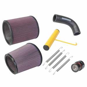 AIRSEP® Diesel Air Filters and Accessories