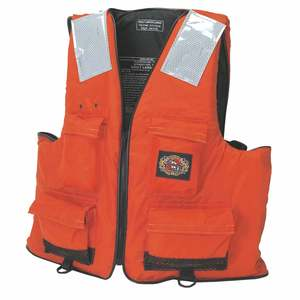 First Mate Flotation Life Jacket