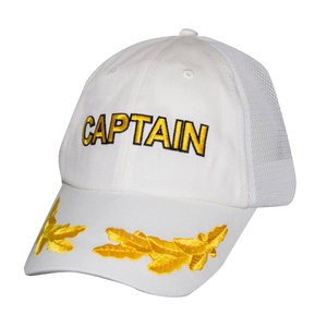 Captain Mesh Hat
