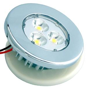 "3"" High-Power Waterproof LED Recessed Lights"