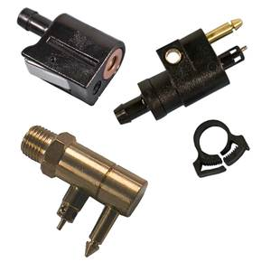 Fuel Connectors for Mercury/Mariner Outboard Motors