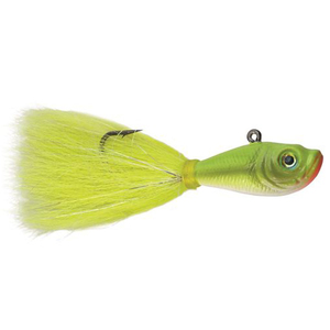 Prime Bucktail Jig, 1 oz.