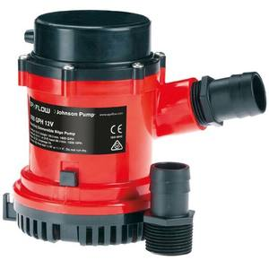 Heavy Duty Electric Bilge Pumps