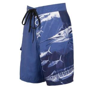 Men's Twist of Fate Board Shorts