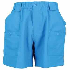 Men's Cargo Fishing Shorts