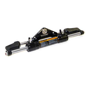 Tournament Series Hydraulic Steering Cylinders and Hardware Kits