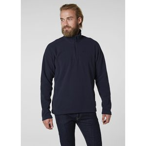 New Men s Daybreaker Half Zip Fleece. BLACK NAVY FALLEN ROCK TEAL. HELLY  HANSEN edf361e57