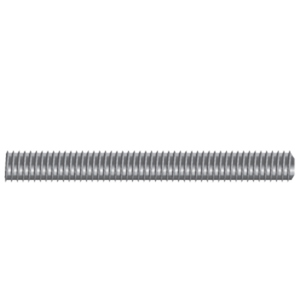 316 Stainless Steel Threaded Rods