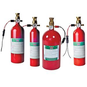 kidde fire suppression system manual