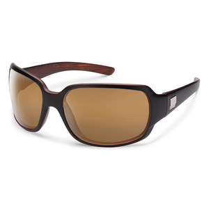 4fe3f7f7f4 Women s Cookie Polarized Sunglasses. BLACK GRAY MATTE BLACK SIENNA. SUNCLOUD