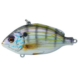 Pinfish Variable Depth Rattlebait, 2 1/2""