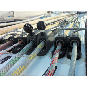 Constrictor® Rope Clutches