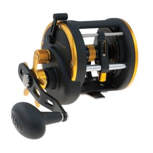 Squall Level Wind Conventional Reels