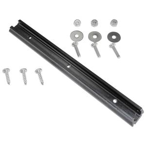 Kayak Accessory Track Kit with Mount