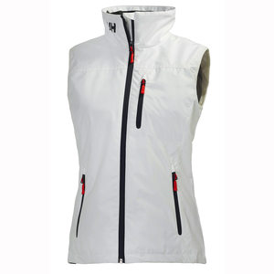 Women's Crew Midlayer Vest
