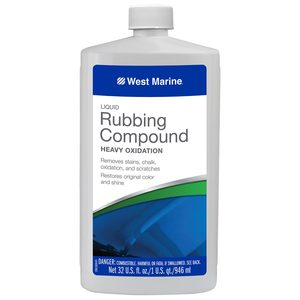 UltraCut Rubbing Compound
