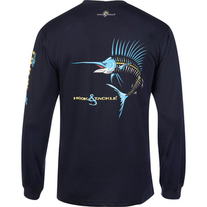 Men's Sailfish Action X-Ray Tech Shirt
