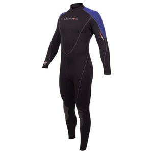 Men's Thermoprene Full Wetsuit, 3mm
