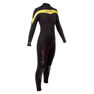 Women's Thermoprene Full Wetsuit, 3mm