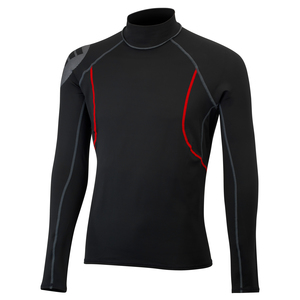 Men's Hydrophobe Rash Guard