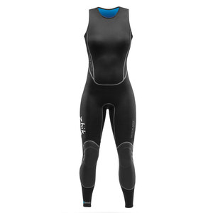 Women's Microfleece Skiff Suit