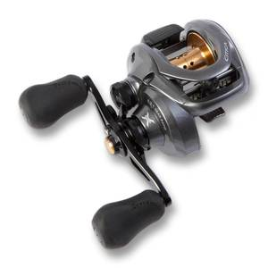 Citica Low Profile Baitcasting Reels