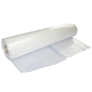 Wrap-it Up Shrink Wrap, 7mil, Clear