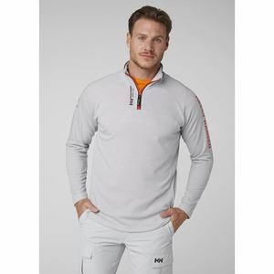 Men's Hydro Power Half-Zip Pullover