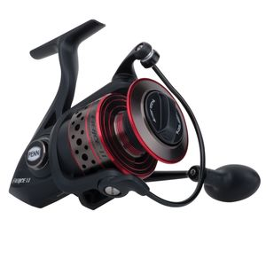 Fierce II Spinning Reels