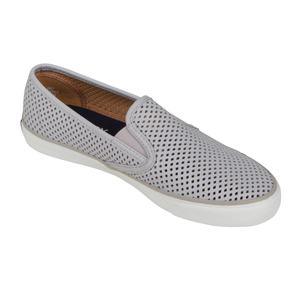 Women's Seaside Perforated Slip-On Shoes
