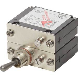 COTS Military Grade A-Series Circuit Breakers