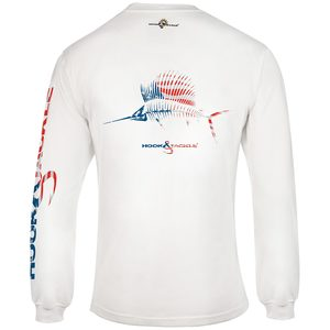 Men's American Sailfish Tech Shirt