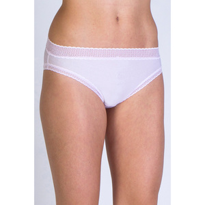 Women's Give-N-Go Lacy Bikini Brief