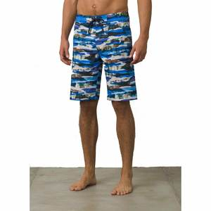 Men's Sediment Board Shorts