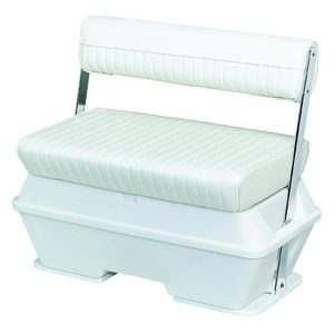 70qt. Swingback Cooler Seat
