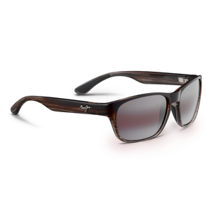Mixed Plate Polarized Sunglasses