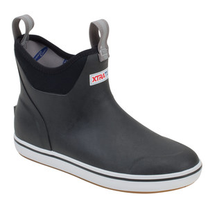 "Men's 6"" Ankle Deck Boots"