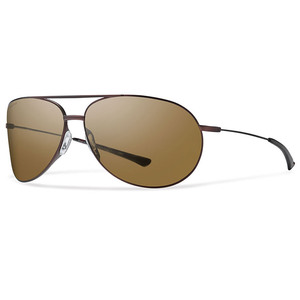 f02af9ecd8 Rockford Polarized Sunglasses. MATTE BROWN BROWN. SMITH OPTICS. Rockford Polarized  Sunglasses