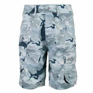 Men's Hybrid Fishing Shorts